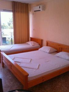Apartments Bulatović, Апартаменты  Бар - big - 112