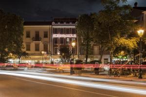 Hotel Hannover, Отели  Градо - big - 8
