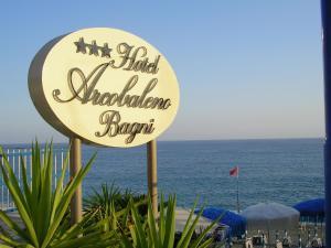 Hotel Bagni Arcobaleno - AbcAlberghi.com