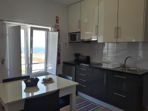Casa Berlengas a Vista, Apartmanok  Peniche - big - 27