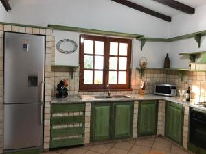 Villa Green, Виллы  Partinico - big - 28
