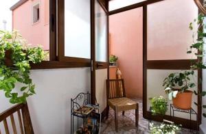 Casa Vacanze Flavia, Апартаменты  Палермо - big - 88