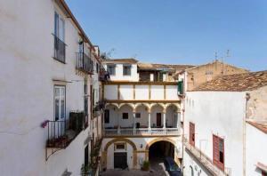 Casa Vacanze Flavia, Апартаменты  Палермо - big - 91