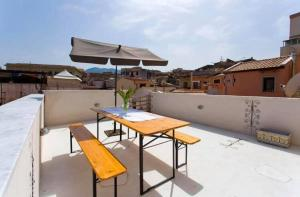 Casa Vacanze Flavia, Апартаменты  Палермо - big - 97