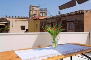Casa Vacanze Flavia, Апартаменты  Палермо - big - 100