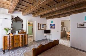 Casa Vacanze Flavia, Апартаменты  Палермо - big - 101