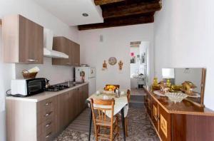 Casa Vacanze Flavia, Апартаменты  Палермо - big - 102