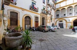 Casa Vacanze Flavia, Апартаменты  Палермо - big - 104