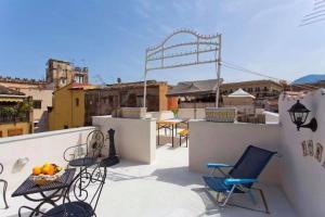 Casa Vacanze Flavia, Апартаменты  Палермо - big - 106