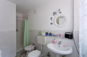 Casa Vacanze Flavia, Апартаменты  Палермо - big - 108