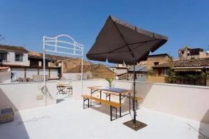 Casa Vacanze Flavia, Апартаменты  Палермо - big - 109