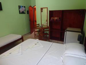 Hotel Pousada Miramar, Hotely  Ubatuba - big - 12