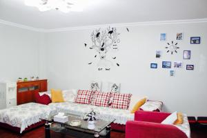 Hanhan's Apartment, Ferienwohnungen  Peking - big - 10