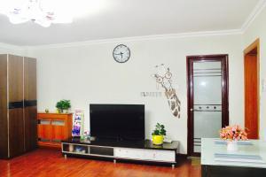 Hanhan's Apartment, Ferienwohnungen  Peking - big - 6