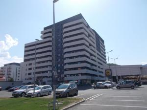 Apartament Alphaville, Апартаменты  Брашов - big - 1