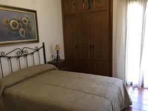 Casas San Cristóbal, Nyaralók  Jimera de Líbar - big - 35