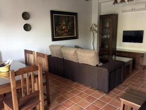 Casas San Cristóbal, Nyaralók  Jimera de Líbar - big - 45