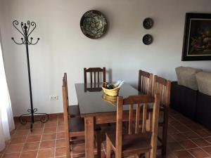 Casas San Cristóbal, Nyaralók  Jimera de Líbar - big - 46