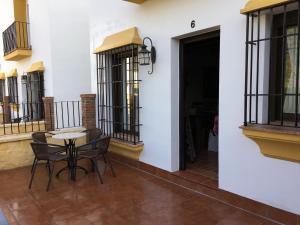 Casas San Cristóbal, Nyaralók  Jimera de Líbar - big - 50