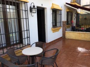 Casas San Cristóbal, Nyaralók  Jimera de Líbar - big - 51