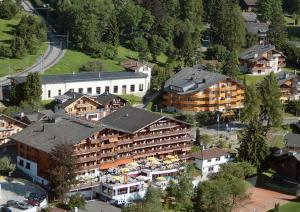 Hôtel Du Golf and Spa, Hotely  Villars-sur-Ollon - big - 18