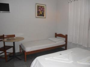 Hotel Pousada Miramar, Hotely  Ubatuba - big - 13