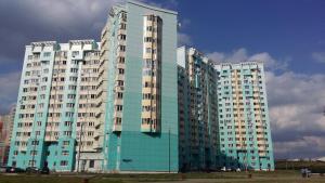 CrocusExpo Myakinino, Ferienwohnungen  Krasnogorsk - big - 34