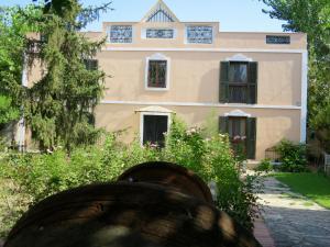 Hotel Kalehan, Hotels  Selcuk - big - 41