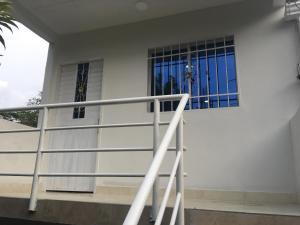Apartamento Paraíso, Ferienwohnungen  Santa Marta - big - 30