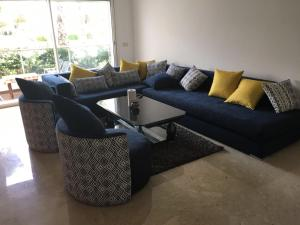 Peninsula, Apartments  Casablanca - big - 11