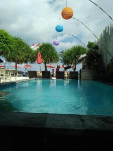 Tarci Bungalows Lembongan, Hotels  Lembongan - big - 1
