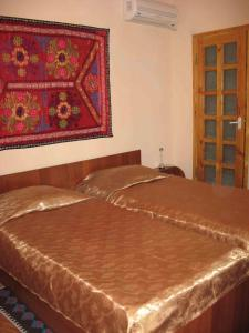 B&B Emir, Bed and Breakfasts  Samarkand - big - 8