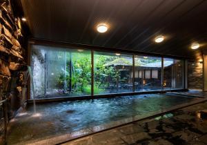 Kinosaki Onsen Nishimuraya Hotel Shogetsutei, Ryokany  Toyooka - big - 34