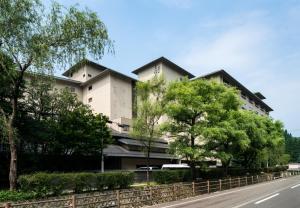 Kinosaki Onsen Nishimuraya Hotel Shogetsutei, Ryokany  Toyooka - big - 32
