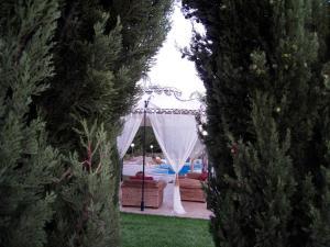 Villa Azolata B&B, Bed and Breakfasts  Partinico - big - 47
