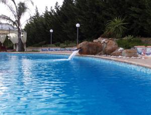 Villa Azolata B&B, Bed and Breakfasts  Partinico - big - 43