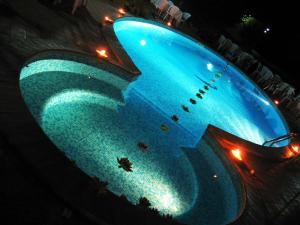 Villa Azolata B&B, Bed and Breakfasts  Partinico - big - 39