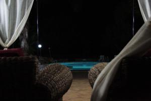 Villa Azolata B&B, Bed and Breakfasts  Partinico - big - 37
