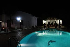 Villa Azolata B&B, Bed and Breakfasts  Partinico - big - 40