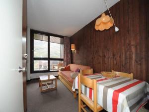 Apartment Soldanelles a