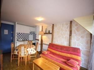 Apartment Stade, Apartmanok  Saint-Lary-Soulan - big - 4