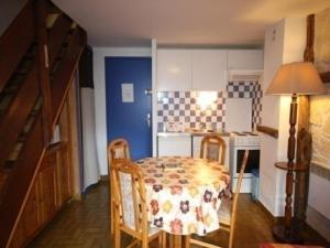 Apartment Stade, Apartmanok  Saint-Lary-Soulan - big - 2