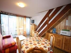 Apartment Stade, Apartmanok  Saint-Lary-Soulan - big - 9