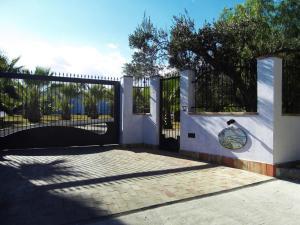 Villa Azolata B&B, Bed and Breakfasts  Partinico - big - 60