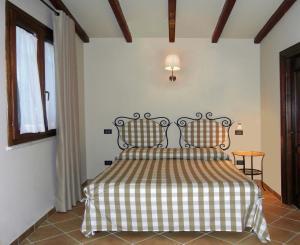 Villa Azolata B&B, Bed and Breakfasts  Partinico - big - 8