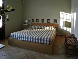 Villa Azolata B&B, Bed and Breakfasts  Partinico - big - 9