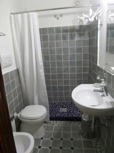 Villa Azolata B&B, Bed and Breakfasts  Partinico - big - 2