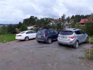 Holiday Home Tihotut, Penziony  Sortavala - big - 127