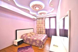 Cozy Three Rooms Republic Square in Center Yerevan, Apartmanok  Jereván - big - 12