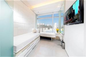 iPlus Premier Twin Room